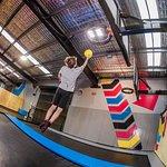 Bounce Inc. Gold Coast