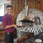 Ảnh về Napoli Pizza - Cafe