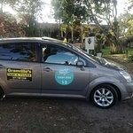 Granville's Taxi & Tours