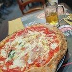 Fotografia de Pizzeria del Portico