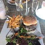 Photo de Bella Vista Bar and Grill