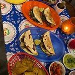 Billede af Pastor Tacos