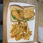 ภาพถ่ายของ Mama's Schnitzel