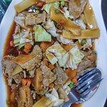 Foto de Kun Lun - Chinese Restaurant
