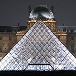 Private tour Louvre By night