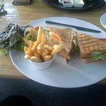 ภาพถ่ายของ S Cafe' and Bistro