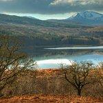 Excursion d'une journée à la découverte des Highlands écossais, du Loch Ness et de Glen Coe au départ d'Édimbourg