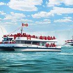 Niagara Falls, Canada: Voyage to the Falls Boat Tour in Canada