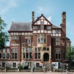 Moco Museum - Banksy & more in Amsterdam Admission Ticket