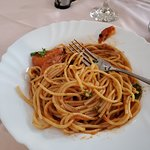 spaghetti starter