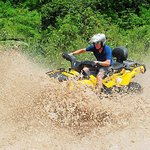 Tulum Ruins, ATV Extreme, and Cenotes Tour from Riviera Maya