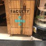 صورة فوتوغرافية لـ Faculty Coffee and Tea