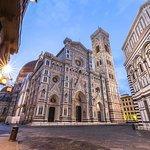 Visite guidée de Duomo Express avec accès spécial coupe-file