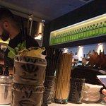 Fotografija – Bar Central