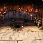 Half Day Travel to Bethlehem & Grotto Visit - Trip from Jerusalem