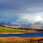 Connemara, Kylemore Abbey or Connemara National Park day tour from Galway-Guided