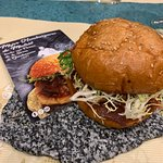 Lutin Cafe Restaurante & Eventos Picture