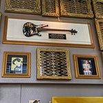 Bilde fra Hard Rock Cafe Jakarta