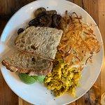 Saddle Creek Breakfast Club (SCBC) Photo