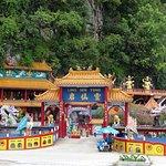 Ipoh Höhlen, Erbe und Höhlentempel Tour von Kuala Lumpur