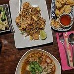 Bilde fra Restaurang Sukhothai