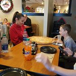 Eddie & Sam's NY Pizza照片