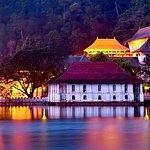 Excursión por la ciudad de Kandy desde Colombo