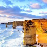 Very Small Group - Great Ocean Road Tour (Max 6 Pax)