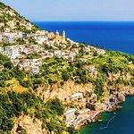 Amalfi Coast collective tour from Praiano Marina di Praia
