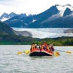 Mendenhall Glacier Float Trip