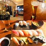 ภาพถ่ายของ Oishii Sushi