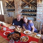 正宗的Hercegovina私人之旅