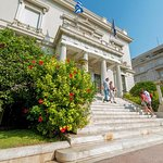 Private Guided Tour of the Cycladic Art Museum and Benaki Museum