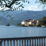 Private Tour of Borromean Islands from Stresa with Micaela