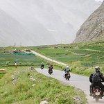 Manali Ladakh Motorcycle Expedition