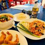 ภาพถ่ายของ Sole Mio Restaurant & Bar