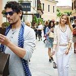La Roca Village Shopping Day Trip from Barcelona