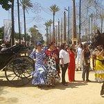 Private Tour Of The Feria Del Caballo Jerez May 11-18 2019