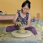 HOI 수공예품 마을 개인 여행