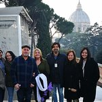 Early Bird Vatican Museums-semi private tour