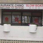 Bilde fra Slow Boat