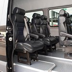 Private Arrival Transfer: NYC Airports and Manhattan Hotels via Sprinter