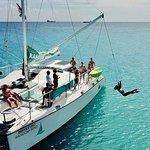Location de voiliers privés à St Maarten