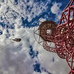 Abseil the ArcelorMittal Orbit