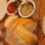 Zdjęcie Na Bałkany - Modern Balkan restaurant & bar
