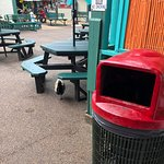 Photo de Chicken In A Barrel BBQ