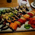 Photo of NAMA Sushi Bar & Lounge