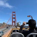 Destacados de la ciudad de San Francisco y Sausalito + Escape From the Rock + Tour nocturno