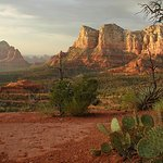 Small Group or Private Sedona Red Rock and Native American Ruins Day Tour