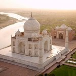 Private Day Trip To Agra Including Mughal Heritage Walking Tour